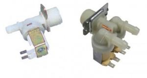 электромагнитные заливные клапаны для стиральных машин