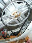 ремень привода бака стиральной машины