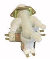 Наливной элекромагнитный клапан стиральной машины SAMSUNG