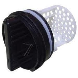 Заглушка - фильтр насоса стиральной машины Самсунг SAMSUNG