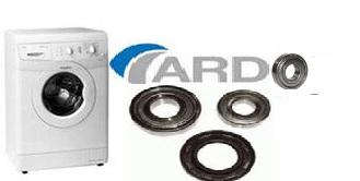 комплект подшипники и сальник для стиральной машины Ардо
