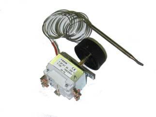 терморегулятор для промышленного оборудования