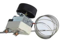 термостат для теплового оборудования