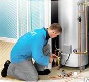 техническое обслуживание водонагревателя