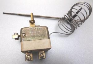 Терморегулятор для промышленных плит