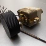 термостат для коммерческого оборудования