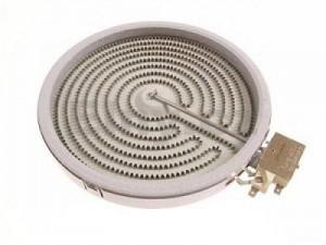 стеклокераммическая конфорка диаметр 23 см