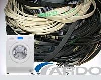 замена ремня стиральной машины ардо