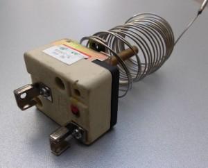 терморегулятор духовки электроплит BEKO, ARDO
