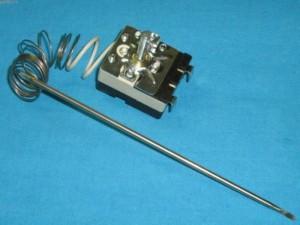 Термостат для бытовой электроплиты
