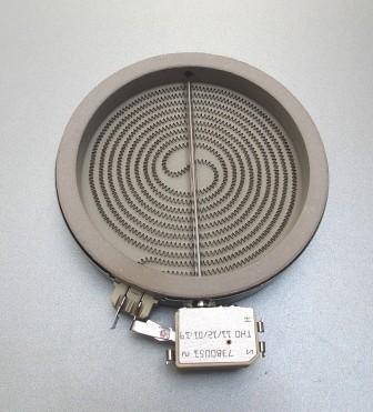 Ремонт плит электрических аристон