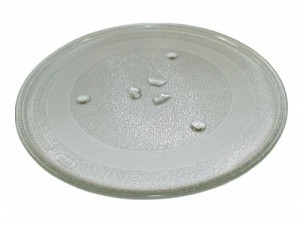 тарелка для свч диаметр 288мм