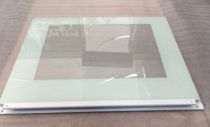 внешнее стекло жарочного шкафа электроплиты ЗВИ