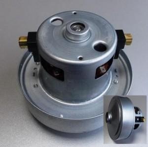 двигатель 1400W для пылесоса Самсунг