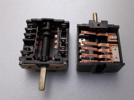 электроплиты ЗВИ 2ПМ 16-5-