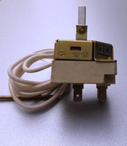 термостат для духовки электроплиты ЗВИ