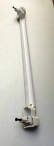 белая ручка для электрплиты ЗВИ