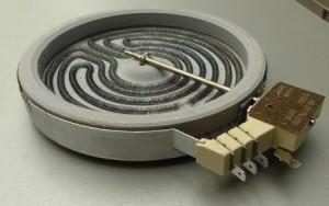 конфорка стеклокераммическая 145 мм/1200W для ЗВИ