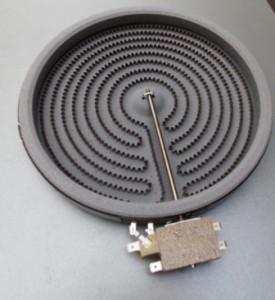 конфорка стеклокераммическая диаметр 210 мм для электроплит ЗВИ