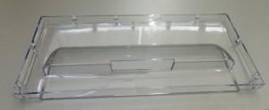 откидной прозрачный щиток холодильника Аристон/Индезит