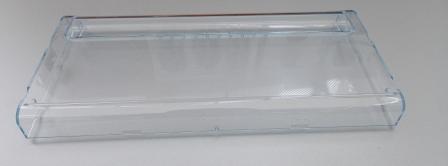 пластиковый щиток нижнего ящика морозилки Бош