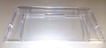 откидная панель ящика с пиктограммой холодильника Аристон / Индезит