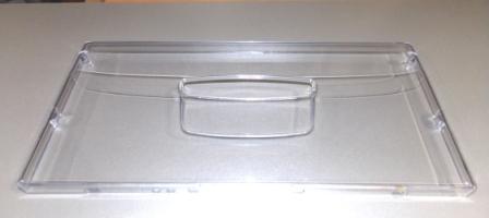 щиток ящика для овощей и фруктов холодильника Аристон / Индезит