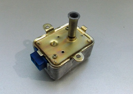 моторчик гриля электроплиты