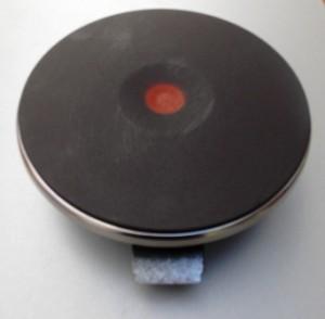 электрическая конфорка ЭКЧ 180-2,0-220