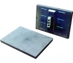 конфорка для промышленный плиты КЭ-0,09 и КЭ - 0,12