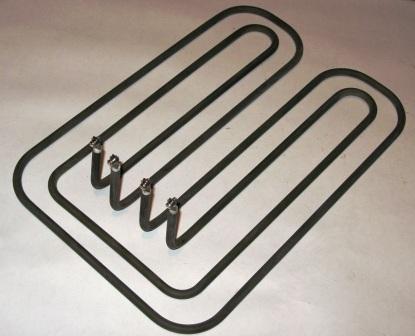 конфорок промышленных плит