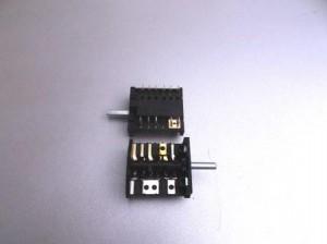 7-ми позиционный переключатель мощности конфорок электроплит Зеленоград