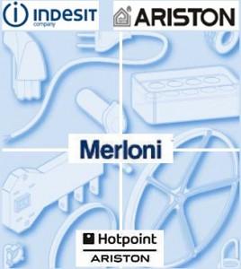 Запчасти для стиральных машин Hotpoint-Ariston, Indesit
