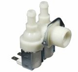 заливной электромагнитный клапан для стиральной машины Канди Зеленоград