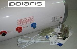 ремонт водонагревателей Полярис Зеленоград