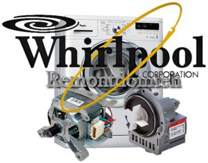 Запчасти для стиральной машины Whirlpool